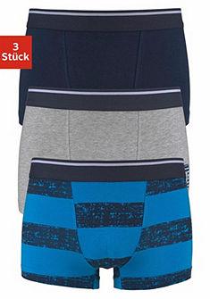 Authentic Underwear Le Jogger boxeralsó (3db)