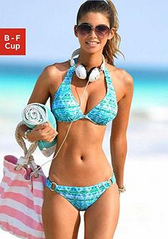 Chiemsee nyakbakötős merevítős bikini