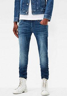 G-Star Rifle ve střihu Slim »3301 Deconstructed Super Slim Jeans«