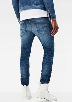 G-Star Rifle ve střihu Slim »3301 Deconstructed Super Slim Jeans«