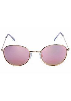 heine Sluneční brýle se zrcadlovými sklíčky