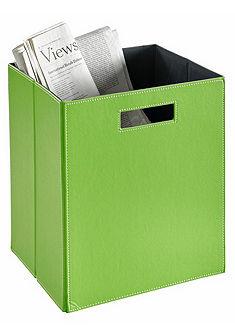 heine home Box na noviny