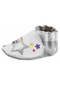 Robeez mászó cipő bébinek »Rainbow«