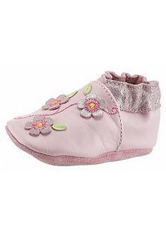 Robeez mászó cipő bébinek »Holiday Garden«