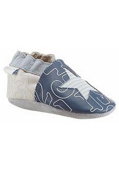 Robeez mászó cipő bébinek »Kindergarten«