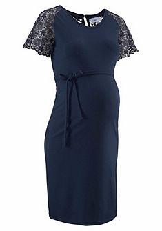 Neun Monate Materské šaty (2-dielne)