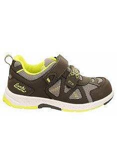 Lurchi tépőzáras cipő műbőrből »Levi«