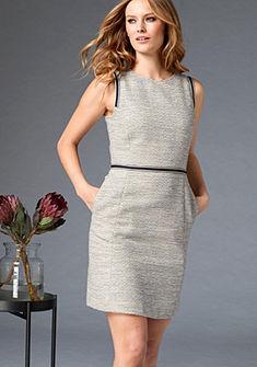 GUIDO MARIA KRETSCHMER egyenes szabású ruha