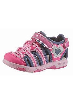 Geox Kids Sandále »Sandal Multy Girl«