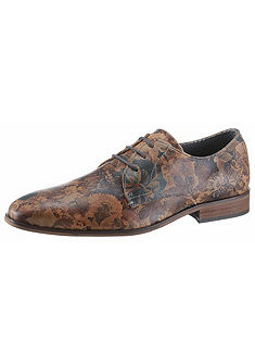 BullBoxerky Šněrovací boty