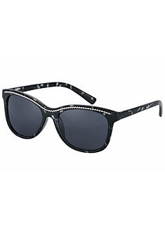 heine Slnečné okuliare zdobené nitmi