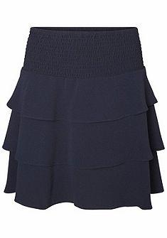 Vero Moda Volánová sukňa »SASHA FRILL«