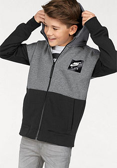 Nike Sportswear Mikina s kapucňou »AIR HOODIE FULLZIP«