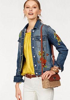 Malvin Džínová bunda