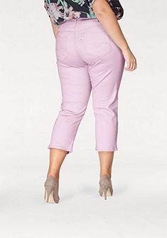 Levi's® Capri kalhoty »PL Shaping Caprijeans«