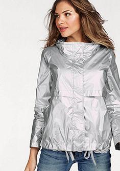 Tom Tailor outdoor dzseki trendi fémes hatással