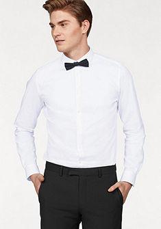 s.Oliver BLACK LABEL Elegantná košeľa