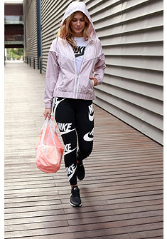Nike Sportswear leggings »LEGGING LEG A SEE LOGO«
