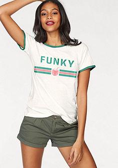 Funky Buddha Tričko