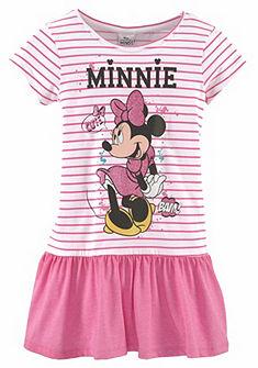 Disney Volánové šaty