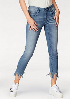 Mavi Jeans Rifle v strihu Skinny »ADRIANA ANKLE«