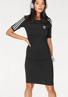 adidas Originals Žerzejové šaty »3 STRIPES DRESS«
