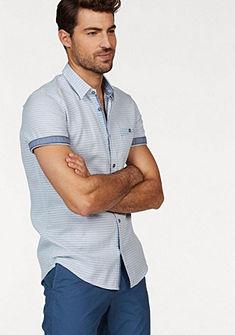 Tom Tailor Košeľa s krátkymi rukávmi
