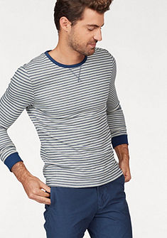 Tom Tailor Tričko s dlhými rukávmi