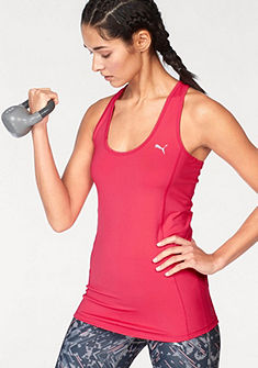 PUMA Top »ESSENTIAL LAYER TANK«