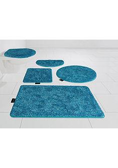 Bruno Banani »Nany« fürdőszoba szőnyeg magasság  20 mm, csúszásmentes aljjal