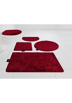 Koupelnová předložka, Bruno Banani, »Nadja«, výška 20 mm, protiskluzová zadní strana