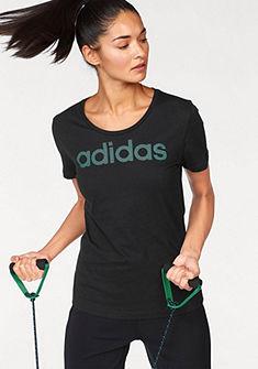 adidas Performance póló csillogó logómintával »SPECIAL LINEAR«