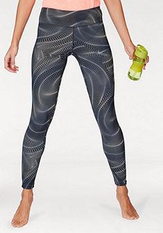 Nike Športové nohavice »POWER ESSENTIAL TIGHT PR«