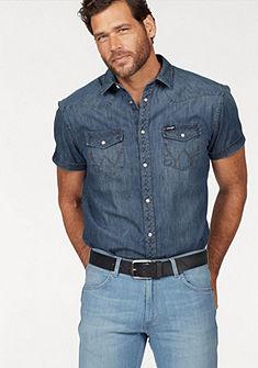 Wrangler Riflová košile »Western Shirt«