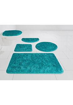 Fürdőszobaszőnyeg, Bruno Banani, »Katja«, magasság 30 mm, csúszásgátló hátoldal