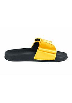 Andrea Conti Pantofle s perforací