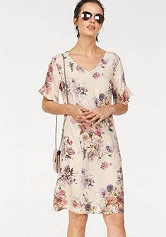 CLAIRE WOMAN Šaty s potiskem