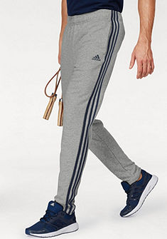 adidas Performance Nohavice na jógu »ESSENTIAL 3STRIPES T PANT FT«