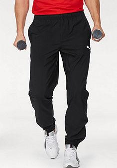 PUMA Sportovní kalhoty »ESS WOVEN PANTS, C«
