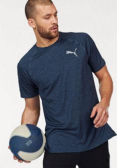 PUMA Sportovní tričko »BND TECH SS TE«