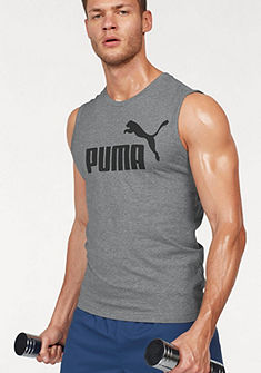 PUMA Top »ESS NO.1 SLEEVELESS TEE«