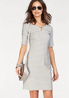 bianca Koktejlové šaty