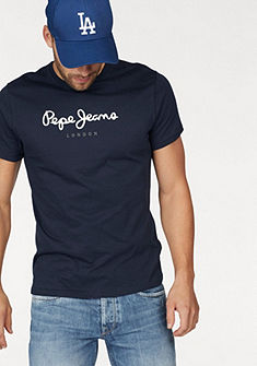 Pepe Jeans kereknyakú felső »EGGO«