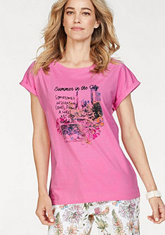 STOOKER WOMEN Tričko s potlačou