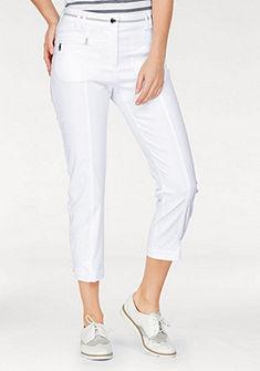 NAVIGAZIONE 7/8 kalhoty, detail na ukončení nohavic