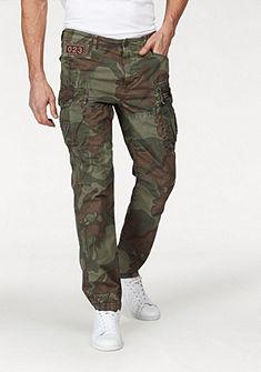 Superdry Cargo kalhoty »RIPSTOP PARACHUTE PANT«