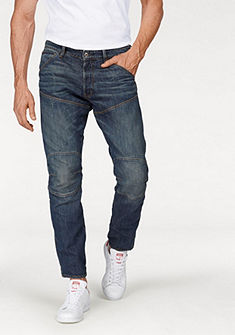 G-Star RAW Rifle ve střihu Slim »5620 3D TAPERED«