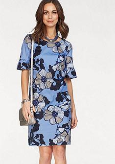 bianca Vzorované šaty