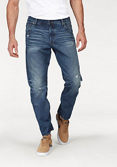 G-Star RAW Rifle ve střihu Tapered »ARC 3D Tapered«