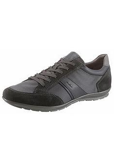 Geox Šněrovací topánky »Symbol«